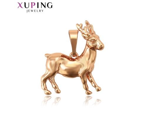 Подвеска Xuping позолота 18К  5425000