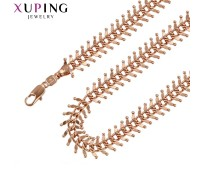 Цепочка Xuping  позолота 10009595