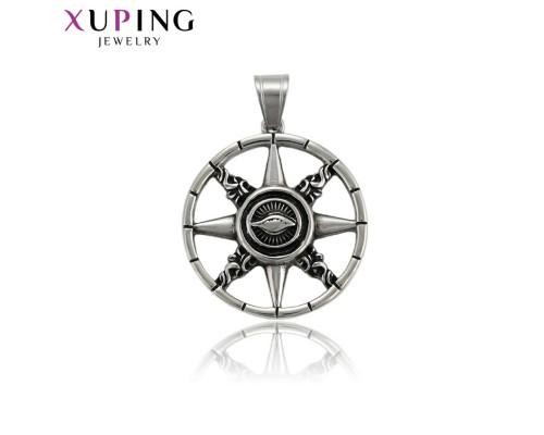 Подвеска Xuping родиум 1120000