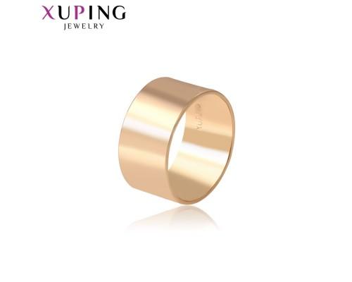 Отличное кольцо, позолота 18К (1271000)