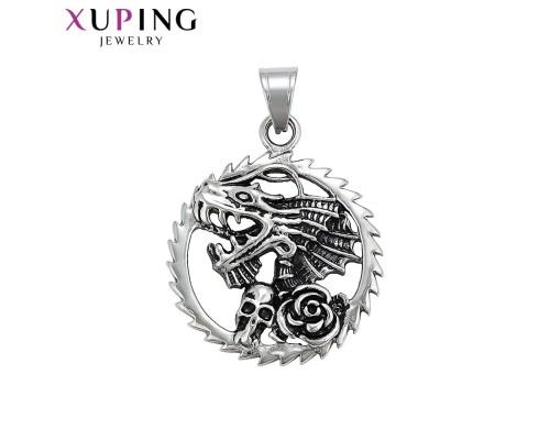 Подвеска Xuping родиум 1707000