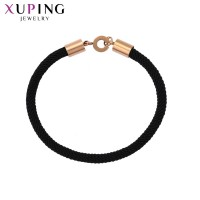 Браслет Xuping розовая позолота ST 5672000